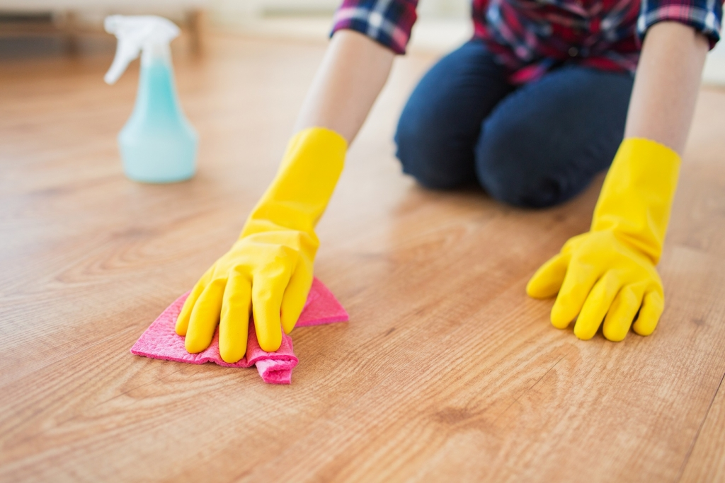 House Cleaning NYC