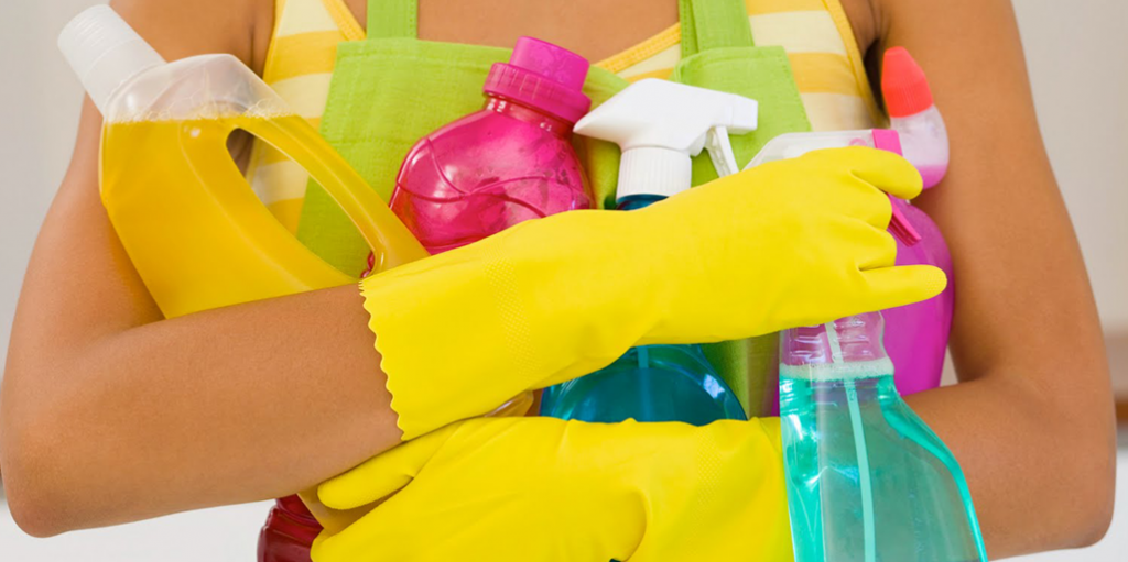 Cleaning Service Brooklyn